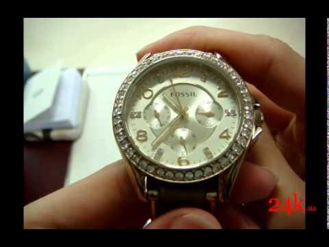 Женские часы Fossil ES3465