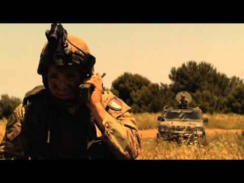 Future Soldier ( Atlas Telecom) Abu Dhabi
