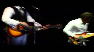 The Tragically Hip Live - Streets Ahead-