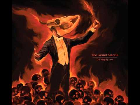 The Grand Astoria - Curse of the Ninth