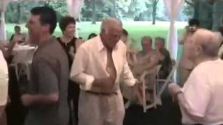 Old Man Dancing!