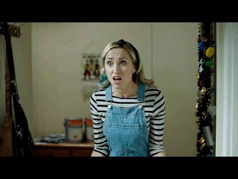 You can't pretend to be deaf! Witless: Episode 3 P  BBC Three