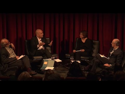 In the Public Interest: Unequal Urbanisms with Homi K. Bhabha, Glenn Lowry