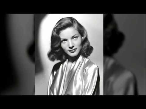 Key Largo et Lauren Bacall de Bertie Higgins de passacaille