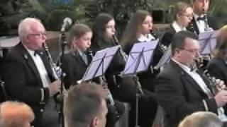 Kaiser FRANZ JOSEPH I. Rettungs-Jubel-Marsch (Johann Strauß) Harmonie Municipale d