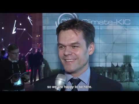 #CKICSLUSH Tamás Domonkos, CEO, TrucksOnTheMap