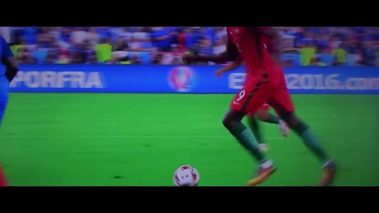 Frankreich Portugal Em