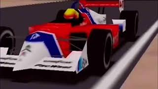 Microsoft CART Precision Racing