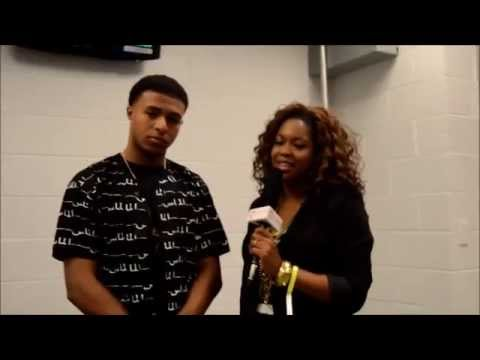 The yearold rapper Diggy
