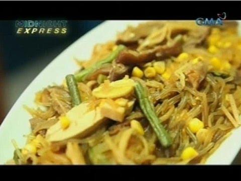 Saksi: Pinoyaki, isa sa mga paboritong pagkain ni dating pangulong Manuel Quezon