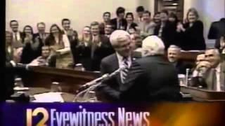 WPRI Eyewitness News - Twelve on 12 at 11:00PM (4/4/1995)