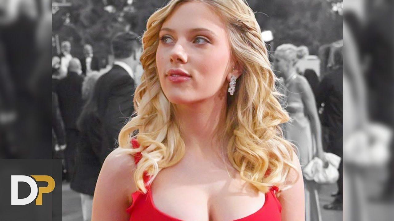 25 Hechos Que Te Haran Amar Aun Mas A Scarlett Johansson Youtube