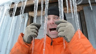 LOCKSMITHS DONT WANT YOU TO WATCH THIS VIDEO!! (Simple trick for frozen locks)