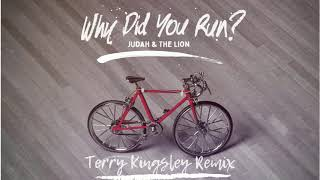 How I remixed Judah & the Lion - Why Did You Run? [WARNING DON'T WATCH THIS VIDEO] (AUDIO &FREE FLP)