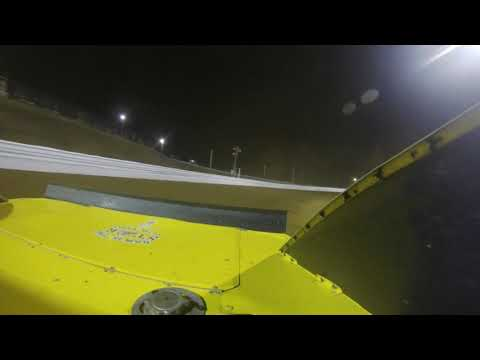 Bedford Speedway 9/27/19 Semi Late Feature