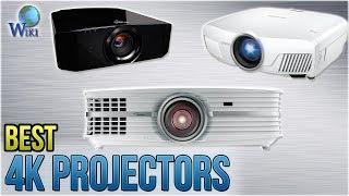 7 Best 4k Projectors 2018