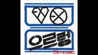 [Full Audio/MP3 Download] EXO Lucky Audio