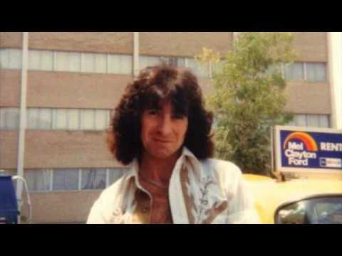 The Last Years and Death of Bon Scott on SiriusXM