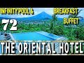 The Oriental Hotel Legazpi Branch Part 1 - Infinity Pool, Volcanic Grill & Breakfast Buffet