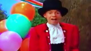 Video My You Tube friend's favorite scene from Barney the exercise circus download MP3, 3GP, MP4, WEBM, AVI, FLV Maret 2018