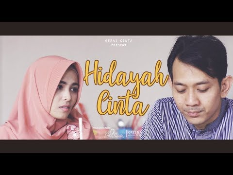 HIDAYAH CINTA full movie | Gerai Cinta