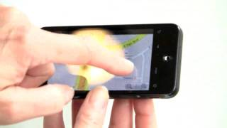 HTC Droid Incredible Video Review