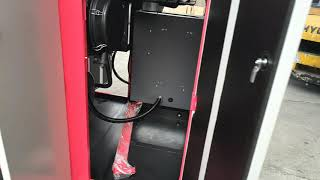 75sa oil air free compressor high pressure compressor for sale