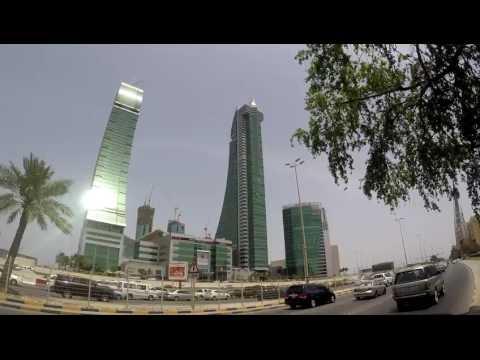 Manama Roads, Bahrain 1
