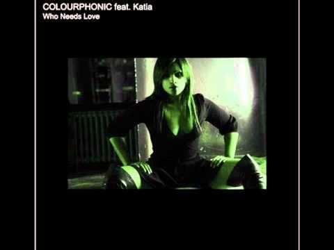 Who Needs Love (Soulshaker Club Mix) - Colourphonic feat. Katia