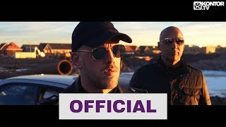 Jebroer - Kind Eines Teufels (Prod. by Paul Elstak & Dr.Phunk) (Official Video HD)