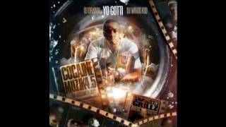 11. Yo Gotti - Make It Work