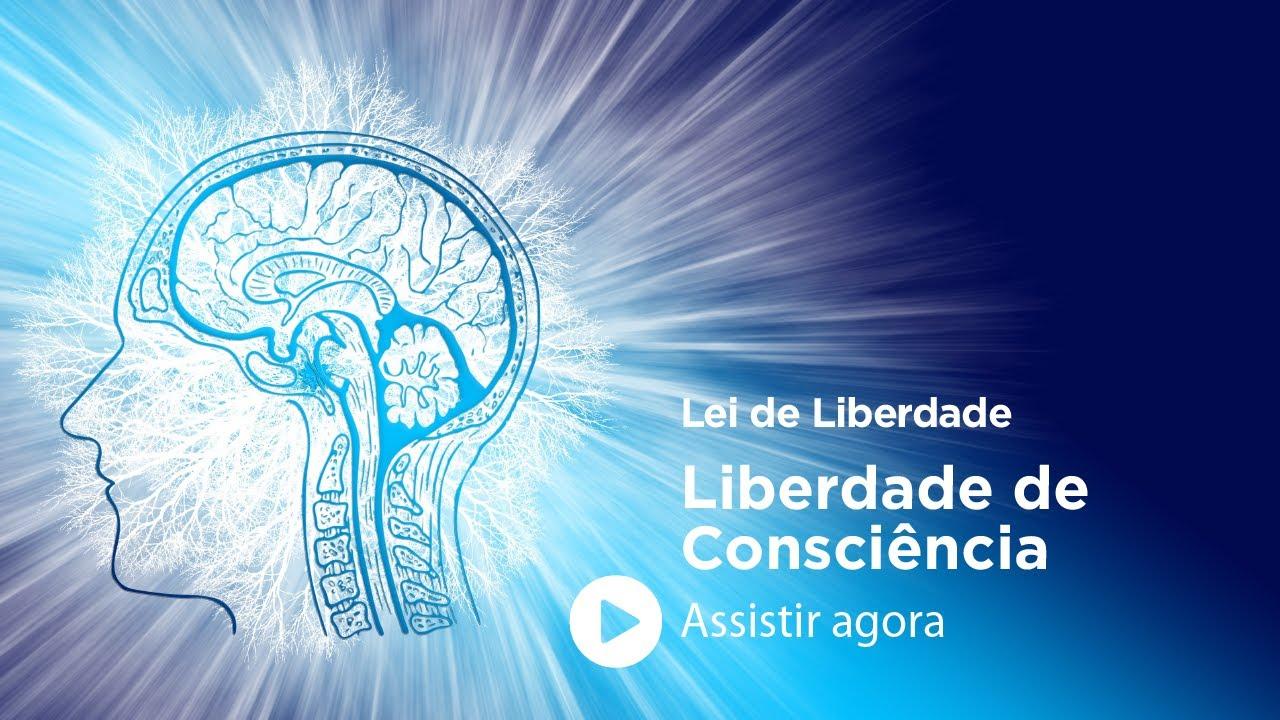 Aula 127 - Liberdade de Consciência - O Livro dos