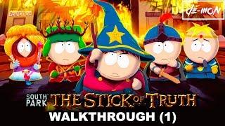 Vídeo South Park: La Vara de la Verdad
