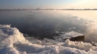 видео Лед и вода в природе