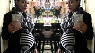 My 3RD TRIMESTER summary / Malagasy sous titre / Michou Beauty