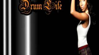 Brandy- Drum Life (The Official Mix)