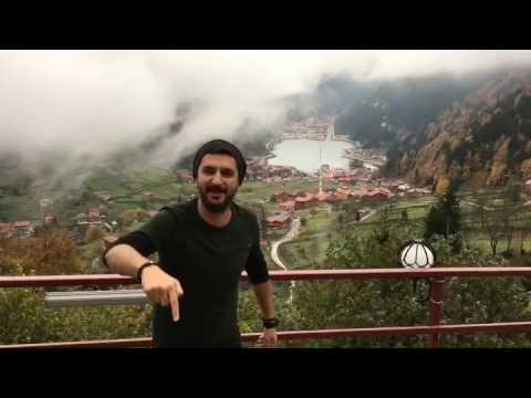 Trabzon Uzungöl .Gezelim görelim Eti Puf 3