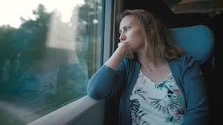 Brigitte fährt Zug – Die Kreisförmigkeit des Zeitlichen