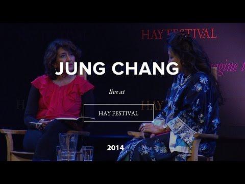 Jung Chang talks to Razia Iqbal