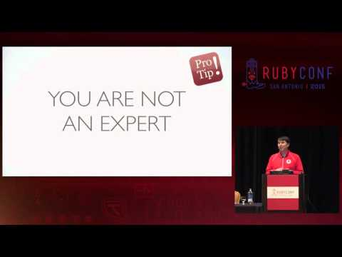 RubyConf 2015 - The Art of Ruby Technical Interviews by Chris Mar