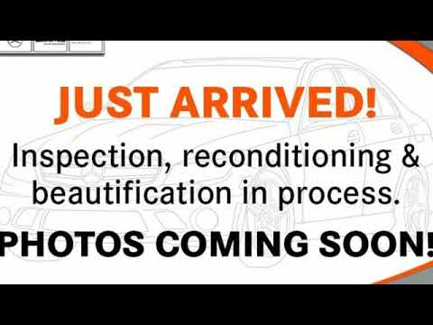 Certified 2019 Mercedes-Benz GLC Atlanta GA Sandy Springs, GA #U15013 - SOLD