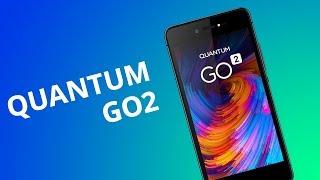 Quantum GO2 [Análise / Review]