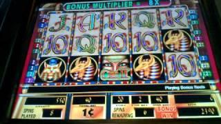 cleopatra 2 bonus