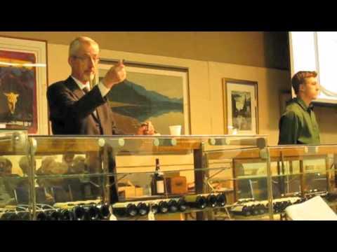 Hodgins Wine Auction (Dec 6, 2010 - Calgary) - via Dan Hertz, danhertz.com