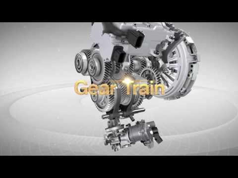 Фото к видео: Kia 7 Speed Double Clutch Transmission