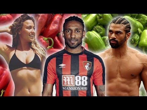 14 Sports Stars You Didn't Know Were Vegan Or Vegetarian