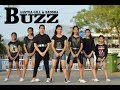 Aastha Gill - Buzz Feat Badshah | Priyank Sharama | choreography | SPINZA DANCE ACADEMY Mp3