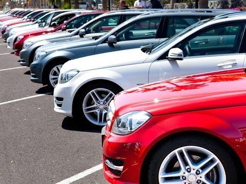🅰️ Почему продают годовалые автомобили? - Максим Шелков