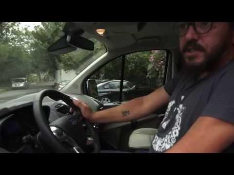 Ford Tourneo Custom İncelemesi - Oto Safari