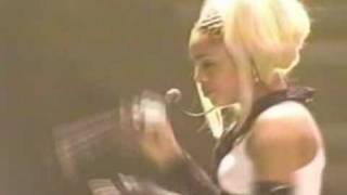 TLC - I'm Good at being Bad (Live)